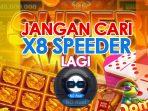 X8 Speeder Higgs Domino Island tanpa iklan