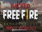 Apk Hack FF, Menang Mudah Auto Sultan, Berikut Daftar Lengkapnya