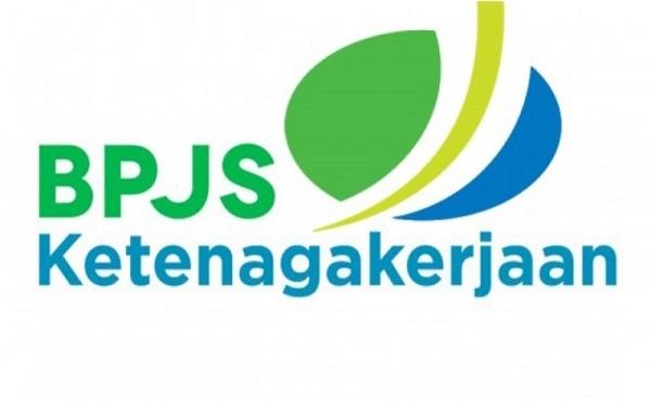 Logo BPJS Ketenagakerjaan. (Foto: Dok. Istimewa)