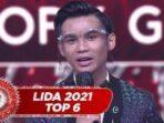 Hasil LIDA 2021 Grup 1 Top 6 Indosiar Tadi Malam: Rio Tersenggol, Faisal dan Ratna Lolos ke Top 4