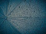 Ilustrasi hujan. (Foto: Dok. Pixabay)
