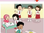 Kunci Jawaban Tema 2 Kelas 1 Halaman 105 108 109 110 111 113 114, Subtema 3: Gemar Menggambar, Pembelajaran 1