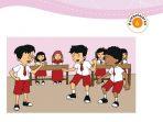 Kunci Jawaban Tema 2 Kelas 3 Halaman 201 202 203 204 205 206, Subtema 4: Menyayangi Hewan, Pembelajaran 6