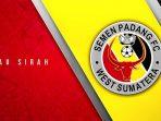 Logo Semen Padang FC. (Foto: Dok. Bola.net)