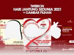 Hari Jantung Dunia 2021