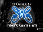 Chord Orkes Sakit Hati - Slank