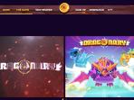 Mainkan Game Online Naga Naga Kecil (Games NFT Dragonary ) Penghasil Cuan, Aplikasi Penghasil Uang Kripto (Cryptocurrency) Terbaik Panen Uang 1,5 Jutaan Cuma 5 Hari Saja, Buktikan!