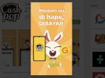 Gak Perlu Nuyul, Aplikasi Penghasil Uang Cashpop Pasti Membayar, Transfer ke DANA, LinkAja, Shopee Pay hingga Pulsa