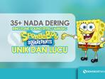 Nada Dering WA Spongebob
