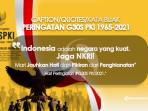 Peringatan G30S PKI