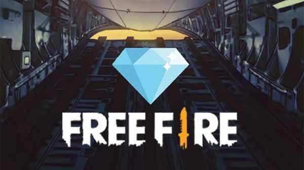 BURUAN! Daparkan Unlimited Diamond FF Dengan Atrasis Free Fire, Dijamin Jadi Sultan