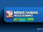 bonus harian domino.com higgs domino