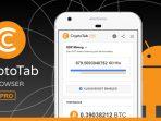 Aplikasi Penghasil Uang Kripto (Bitcoin) Dijamin Gratis Tanpa Ribet Auto Cuan