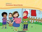 Kunci Jawaban Tema 3 Kelas 3 Halaman 120 123 126 125 130, Subtema 3: Perubahan Wujud Benda, Pembelajaran 1