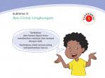 Kunci Jawaban Tema 3 Kelas 4 Halaman 95 97 98 99 100, Subtema 3: Ayo Cintai Lingkungan, Pembelajaran 1