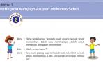 Kunci Jawaban Tema 3 Kelas 5 Halaman 90 91 92 93, Subtema 3: Pentingnya Menjaga Asupan Makanan Sehat, Pembelajaran 2
