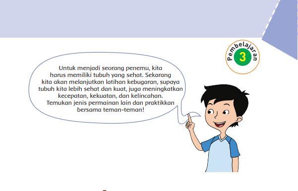 Kunci Jawaban Tema 3 Kelas 6 Halaman 129 131 132, Subtema 3: Ayo, Menjadi Penemu, Pembelajaran 3