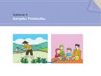 Kunci Jawaban Tema 3 Kelas 5 Halaman 120, Subtema 4: Karyaku Prestasiku, Proyek 3 Kisah Padi dari Sawah ke Meja Makan