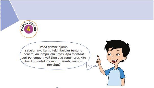 Kunci Jawaban Tema 3 Kelas 6 Halaman 135 136 137 138 139 140 141 142, Subtema 3: Ayo, Menjadi Penemu, Pembelajaran 4