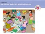 Kunci Jawaban Tema 3 Kelas 5 Halaman 65 66 67 68 69 71, Subtema 2: Pentingnya Makanan Sehat bagi Tubuh, Pembelajaran 4