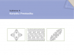Kunci Jawaban Tema 3 Kelas 5 Halaman 121, Subtema 4: Karyaku Prestasiku, Proyek 4 Batik dalam Pecahan