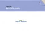 Kunci Jawaban Tema 3 Kelas 5 Halaman 122, Subtema 4: Karyaku Prestasiku, Proyek 5 Penyuluh Kesehatan