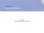 Kunci Jawaban Tema 3 Kelas 5 Halaman 123, Subtema 4: Karyaku Prestasiku, Proyek 6 Bertanyalah kepada Ahlinya