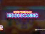 Kode redeem Higgs Domino