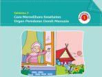 Kunci Jawaban Tema 4 Kelas 5 Halaman 95 96 97 98, Subtema 3: Cara Memelihara Kesehatan Organ Peredaran Darah Manusia, Pembelajaran 1